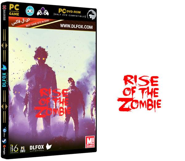 دانلود نسخه فشرده بازی Rise of Zombies برای PC