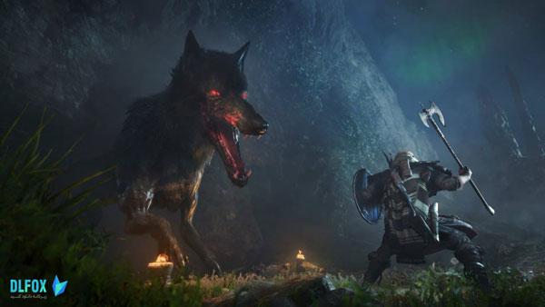 دانلود نسخه فشرده بازی Assassin's Creed Valhalla برای PC