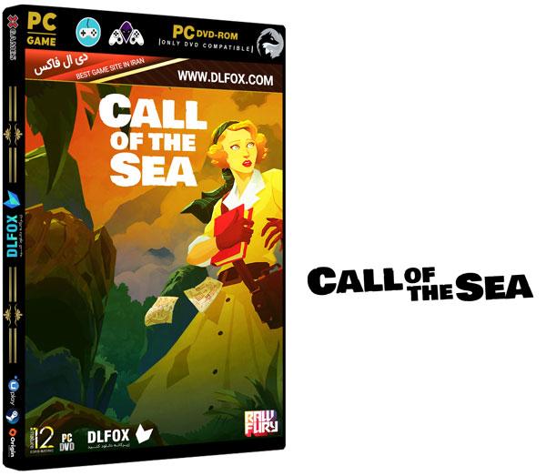 دانلود نسخه فشرده بازی CALL OF THE SEA: DELUXE EDITION برای PC