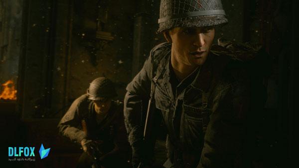 دانلود نسخه فشرده بازی Call of Duty WWII Shadow War برای PC