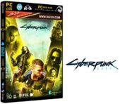دانلود نسخه فشرده DODI بازی Cyberpunk 2077 برای PC