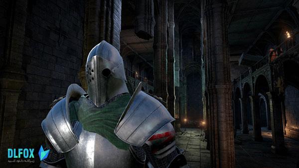 دانلود نسخه فشرده بازی Dark Fantasy Warriors برای PC