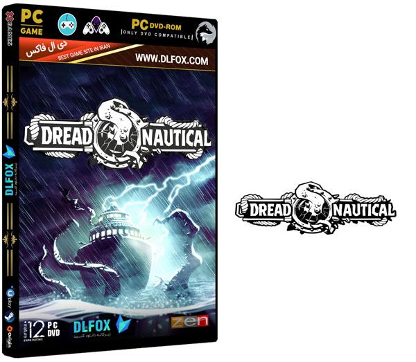 دانلود نسخه فشرده بازی Dread Nautical برای PC