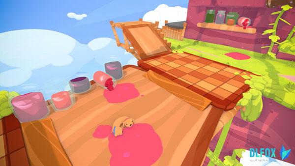 دانلود نسخه فشرده بازی PHOGS برای PC