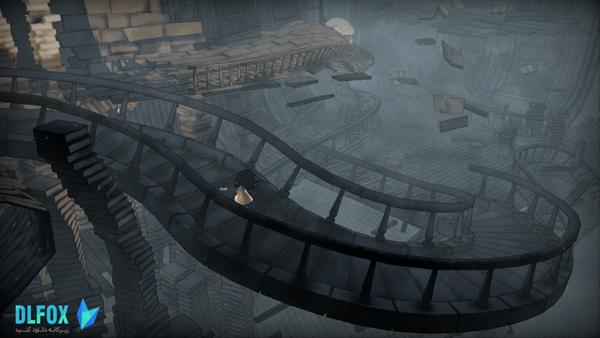 دانلود نسخه فشرده بازی SHADY PART OF ME برای PC