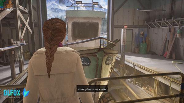 دانلود زیرنویس فارسی قسمت سوم بازی Tell Me Why برای PC