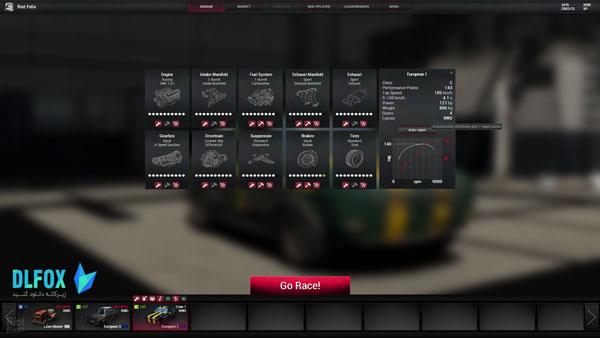دانلود نسخه فشرده بازی WRECKFEST: COMPLETE EDITION برای PC
