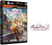 دانلود نسخه فشرده بازی Atelier Ryza 2: Lost Legends & the Secret Fairy برای PC