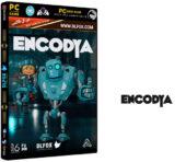 دانلود نسخه فشرده بازی ENCODYA برای PC