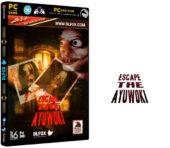 دانلود نسخه فشرده بازی ESCAPE THE AYUWOKI برای PC
