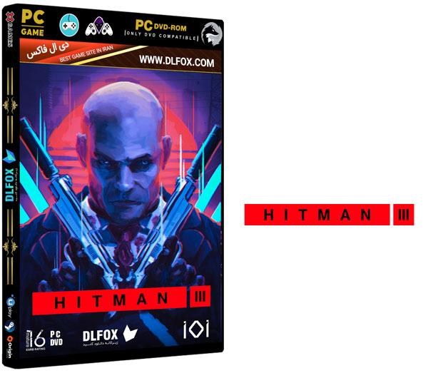 دانلود نسخه فشرده DODI بازی HITMAN 3 برای PC