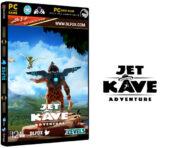 دانلود نسخه فشرده بازی Jet Kave Adventure برای PC