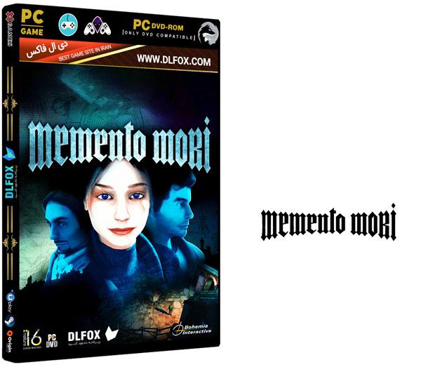 دانلود نسخه فشرده بازی Memento Mori برای PC