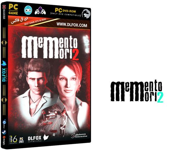دانلود نسخه فشرده بازی Memento Mori 2 برای PC