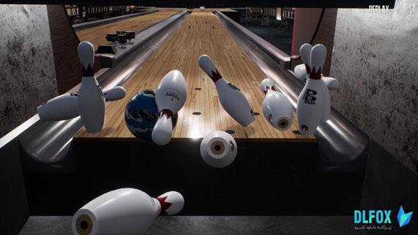 دانلود نسخه فشرده بازی PBA Pro Bowling 2021 برای PC