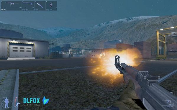 دانلود نسخه فشرده بازی Project IGI Duology برای PC