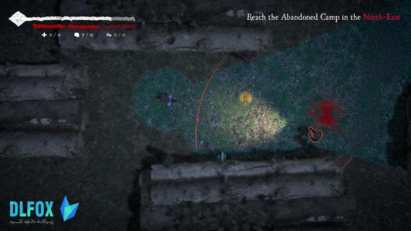 دانلود نسخه فشرده بازی The Equinox Hunt برای PC