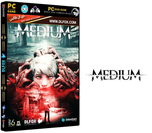 دانلود نسخه فشرده بازی The Medium برای PC