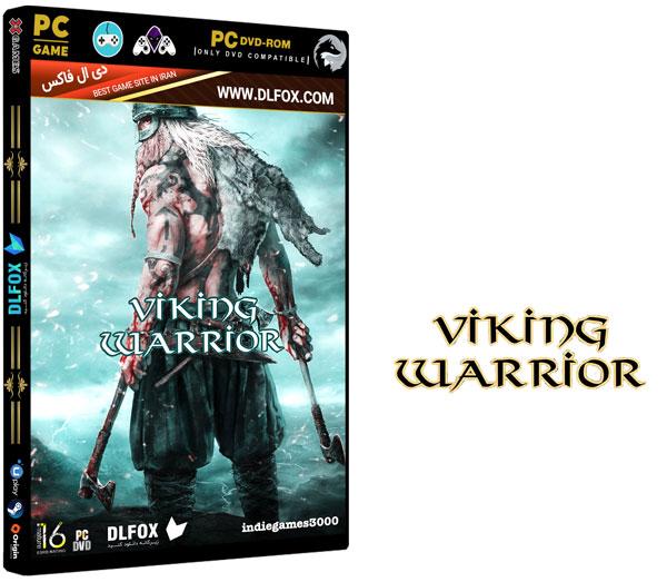 دانلود نسخه فشرده بازی Viking Warrior برای PC