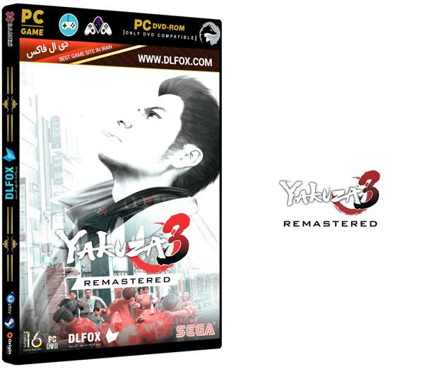 دانلود نسخه کرک شده بازی Yakuza 3: Remastered برای PS4