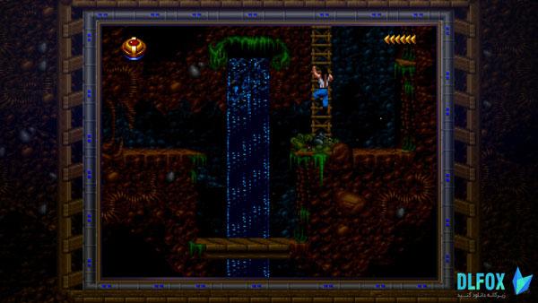 دانلود نسخه فشرده بازی BLIZZARD ARCADE COLLECTION برای PC