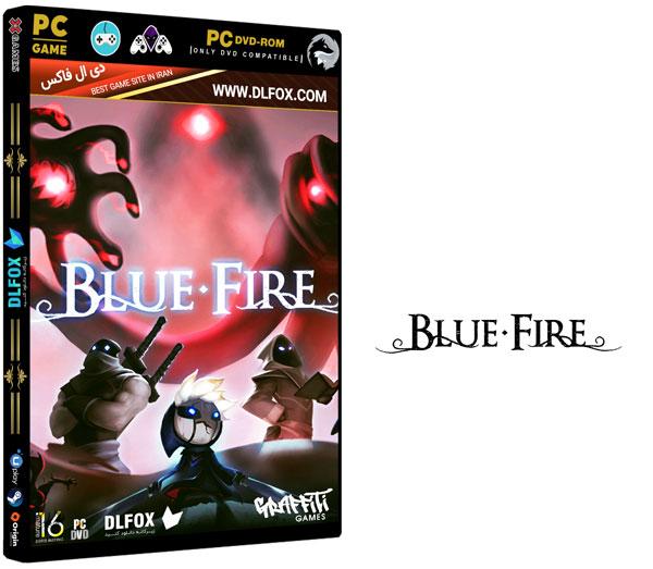 دانلود نسخه فشرده بازی Blue Fire برای PC
