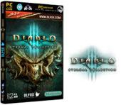 دانلود نسخه فشرده بازی DIABLO III: ETERNAL COLLECTION برای PC