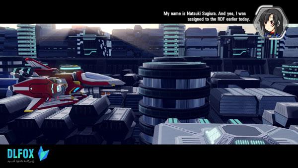 دانلود نسخه فشرده بازی Natsuki Chronicles برای PC
