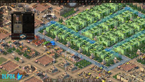 دانلود نسخه فشرده بازی Nebuchadnezzar برای PC