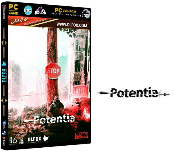 دانلود نسخه فشرده بازی Potentia برای PC