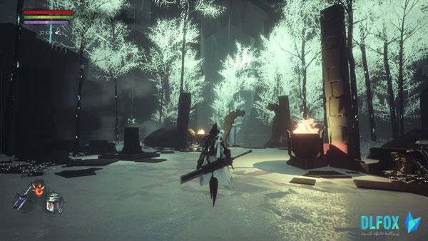 دانلود نسخه فشرده بازی SHATTERED: TALE OF THE FORGOTTEN KING برای PC