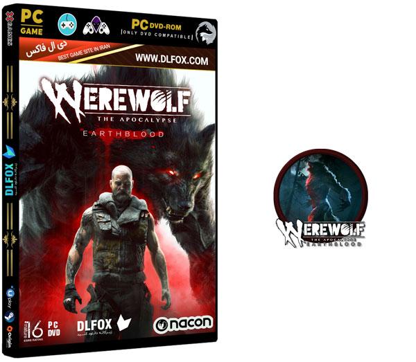 دانلود نسخه فشرده بازی WEREWOLF: THE APOCALYPSE – EARTHBLOOD برای PC
