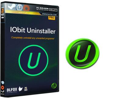 دانلود نسخه نهایی نرم افزار IObit Uninstaller برای PC