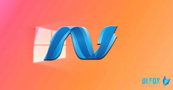 دانلود مجموعه نرم افزار net framework برای PC