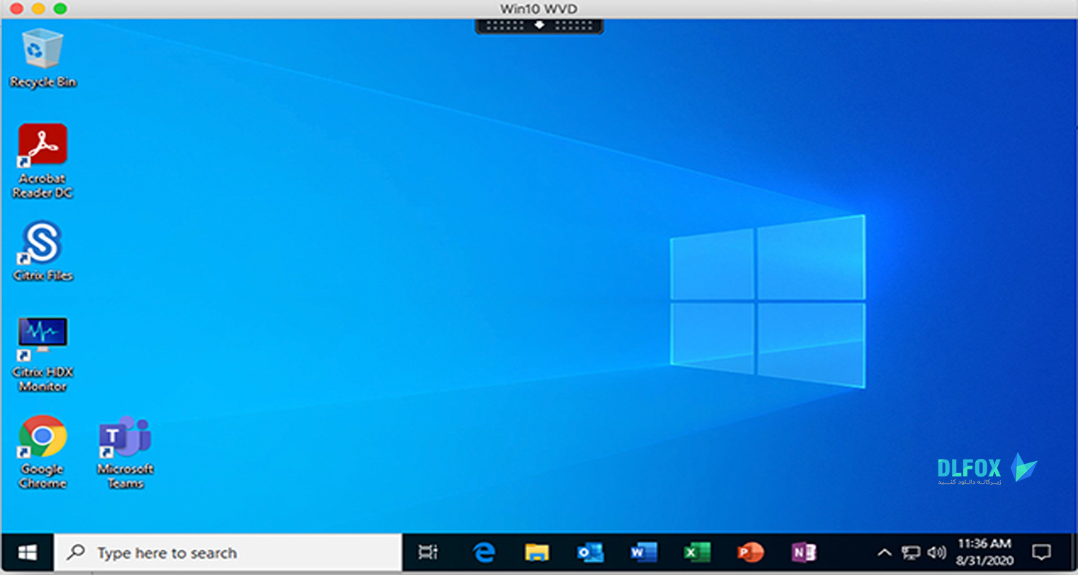 دانلود نسخه نهایی نرم افزار Citrix Virtual Apps and Desktops برای PC