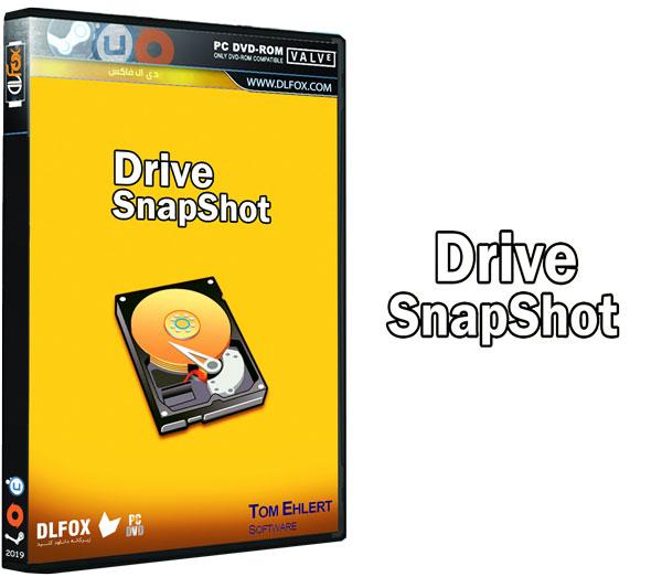 دانلود نسخه نهایی نرم افزار Drive Snapshot برای PC