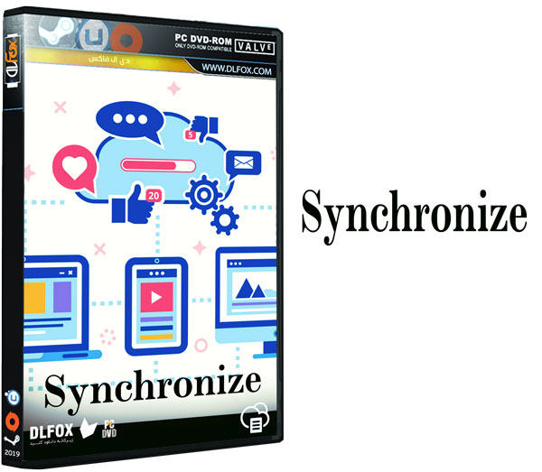 دانلود نسخه نهایی نرم افزار Synchredible برای PC