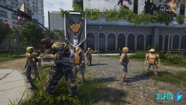 دانلود نسخه فشرده بازی Eximius: Seize the Frontline برای PC