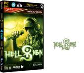 دانلود نسخه فشرده بازی HellSign برای PC
