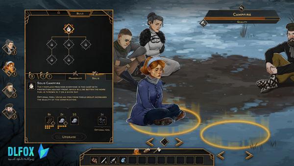 دانلود نسخه فشرده بازی Help Will Come Tomorrow برای PC