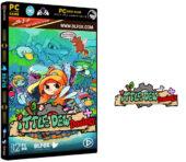 دانلود نسخه فشرده بازی Ittle Dew Duology برای PC