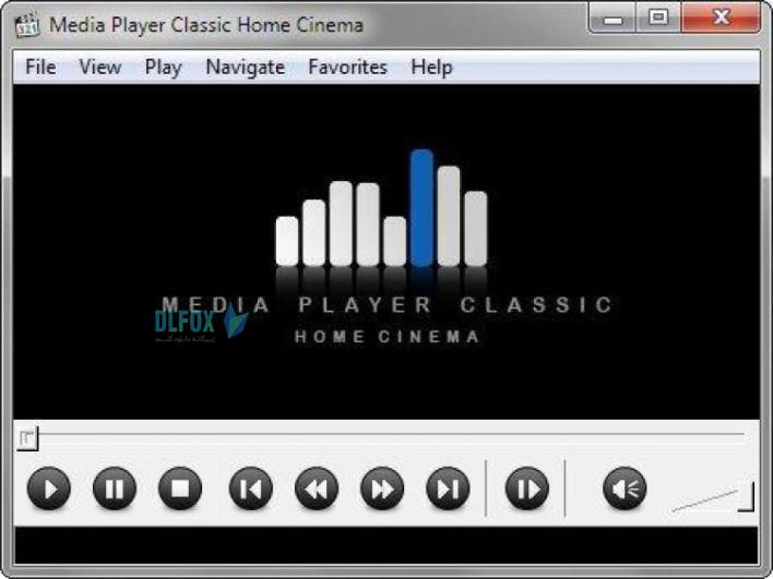 دانلود نسخه نهایی Media Player Classic برای PC