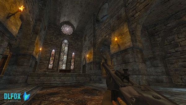 دانلود نسخه فشرده بازی REALRTCW برای PC