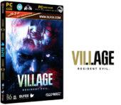 فارسی ساز بازی Resident Evil Village برای PC