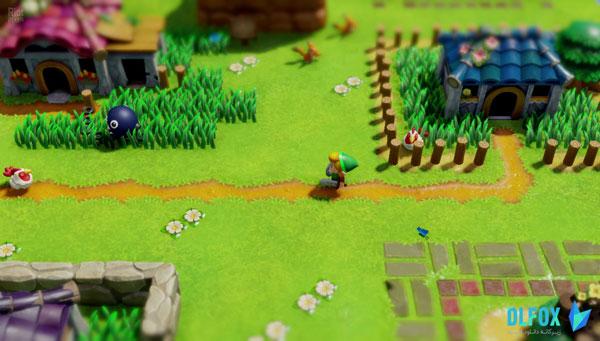 دانلود نسخه فشرده بازی THE LEGEND OF ZELDA: LINKS AWAKENING برای PC
