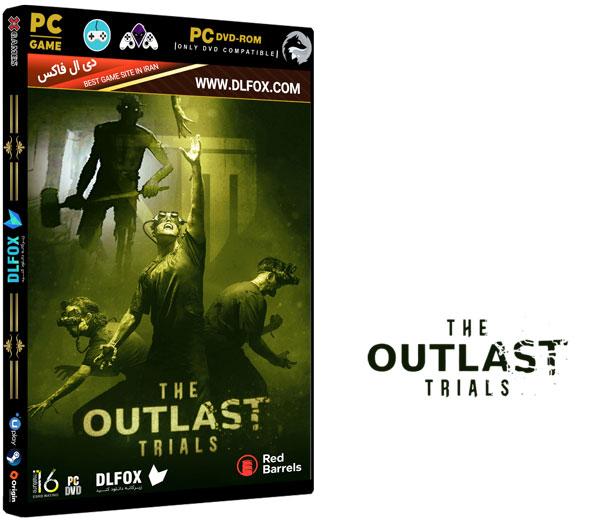 دانلود نسخه فشرده بازی The Outlast Trials برای PC