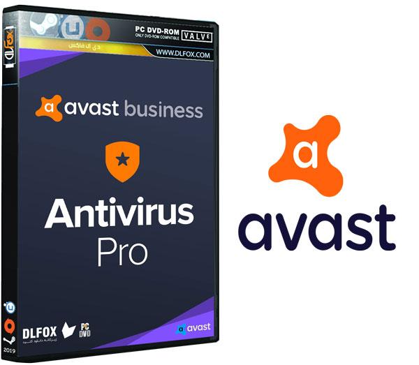 دانلود نسخه نهایی نرم افزار Avast Free Antivirus برای PC