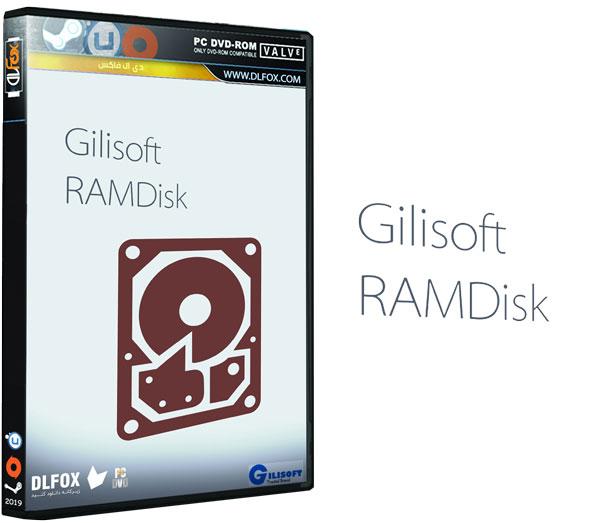 دانلود نسخه نهایی نرم افزار GiliSoft RAMDisk برای PC