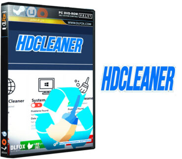 دانلود نسخه نهایی نرم افزار HDCleaner برای PC