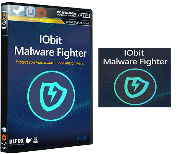 دانلود نسخه نهایی نرم افزار IObit Malware Fighter برای PC